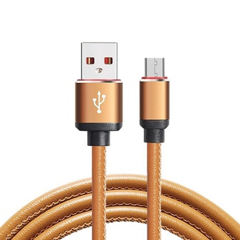 2 In 1 Android Cable Fast Charging Cord