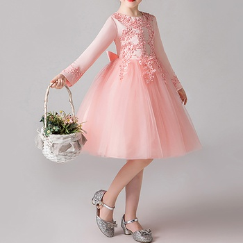 0d33b95ebe297 Kids Girl Party Dresses | PatPat | Free Shipping