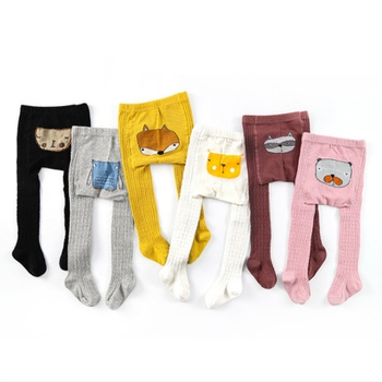 Baby Girl Tights Leggings