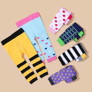 Baby Unisex tights Leggings & Pants & Boot Cotton Pants