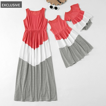 94ef46cc250 New In Mommy Me Clothing | PatPat | Free Shipping