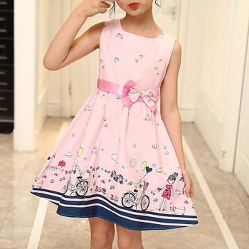 fc917f7fc Kids Girl Dresses
