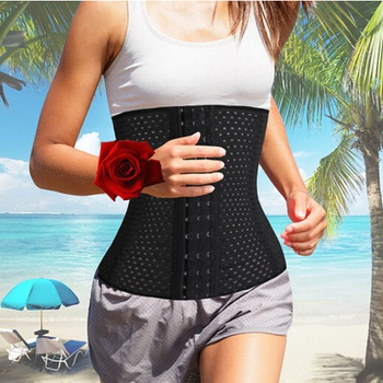 Postpartum Tummy Control Hourglass Shapers