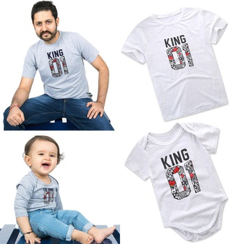 3a083dc7 daddy and me | PatPat | Free Shipping