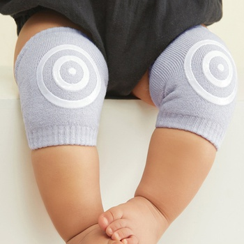Baby Circle Print Kneecaps