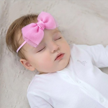 Baby / Toddler Solid Bowknot Hairband
