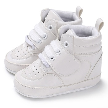 Baby / Toddler Boy Solid Breathable Casual Sporty Prewalker Shoes