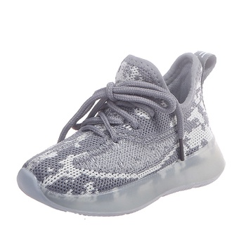 Baby / Toddler Trendy Mesh Athletic Shoes