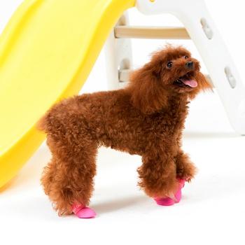 Waterproof Rain shoes for Pets