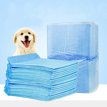 Disposable Pee Pads for Pet (50 large size, 100 small size)