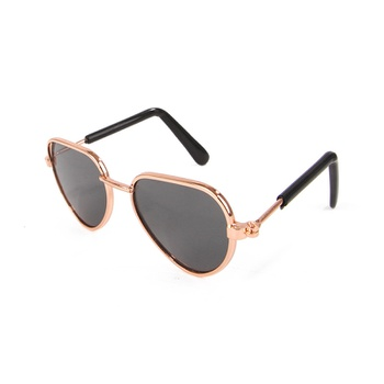 Pet Funny Color Sunglasses