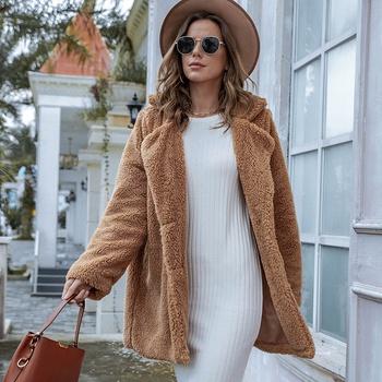 casual medium length Coats
