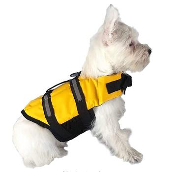 Pet life jacket pet supplies dog swimming suit