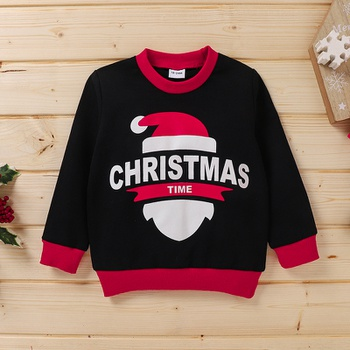 Baby / Toddler Christmas Long-sleeve Pullover