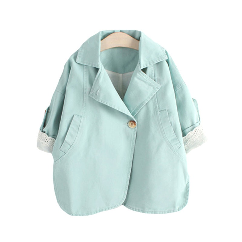 52a9fee5 Kid Fashion Lightweight Spring Jacket for Toddler Girl and Girls at ...