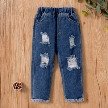 Baby Boy Sweet straight Jeans