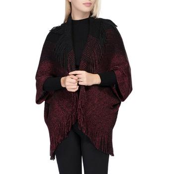casual Gradient medium length Coats