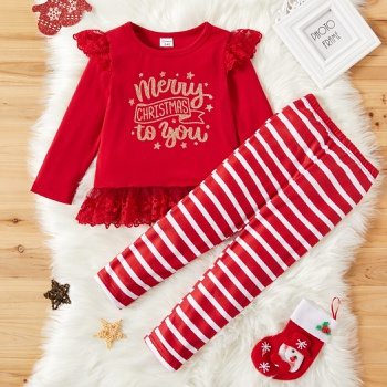 Toddler Girl Christmas Sets