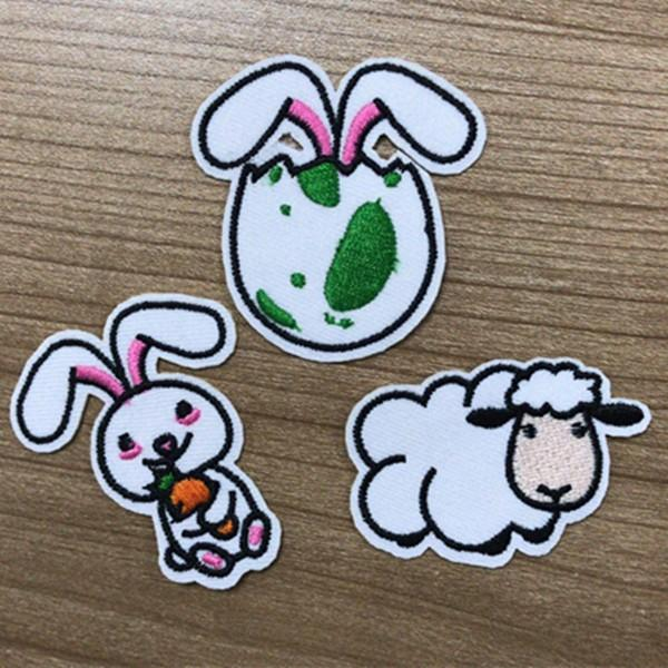 Easter gift for baby negle Images