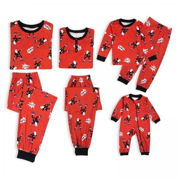 8d82df0dd4c funny christmas pajamas cafepress. im ready for christmas. image 0 ...
