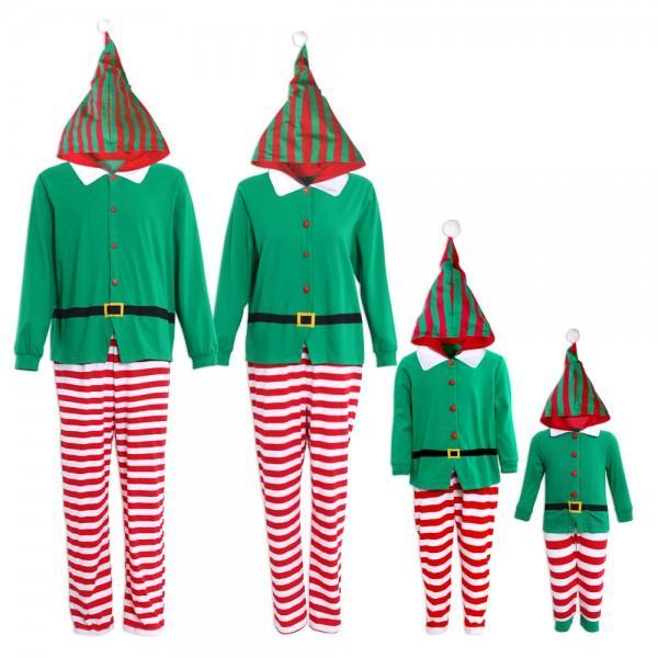 elf funny christmas matching pajamas - Elf Christmas Pajamas