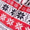 Christmas Snowflake Onesies Family Pajamas