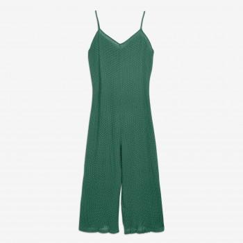 Women's Wave Point Sleeveless Playsuits
