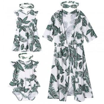 Matching robe for Mom and Me