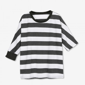 Women's Maternity Stripe T-shirt