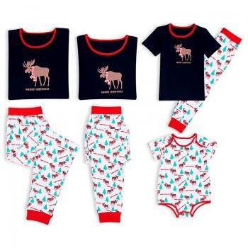 Christmas Pajamas Patpat