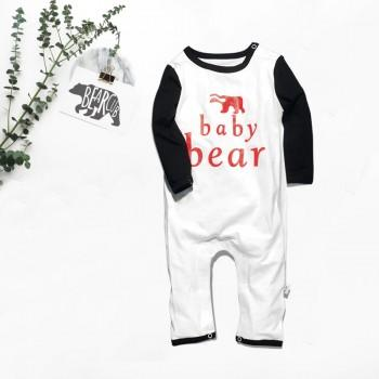 Baby Bear Jumpsuit