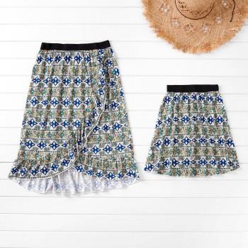 Bohemia Beach Style Matching Skirt