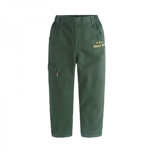 HandsomeCotton Pants for Boys