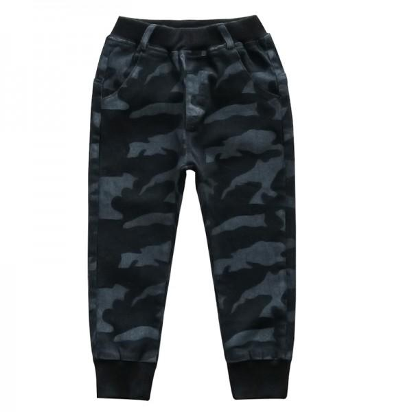 Fashionable Camouflage Pants  for Toddler and Boy