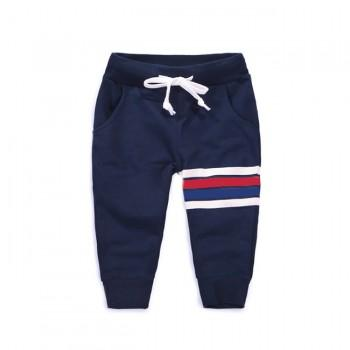 Casual Striped Pants for Baby and Kid