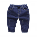 Stylish Stitching Jeans for Baby Boy and Boy