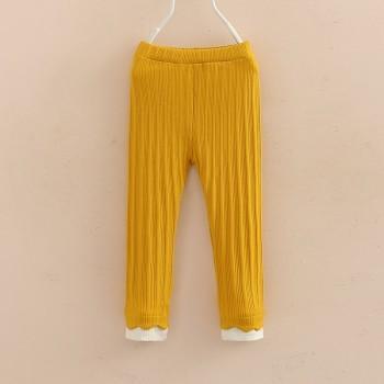 Trendy Splice Leggings for Baby & Toddler Girl and Girl