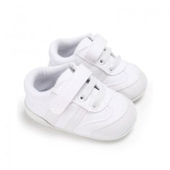 Comfy Velcro Canvas Shoes for Baby and Toddler
