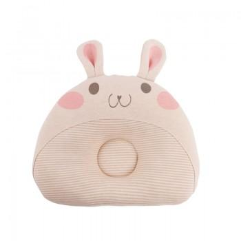 Super Cute Rabbit Design Pillow for Baby