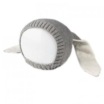 Sweet Rabbit Ear Hat for Baby