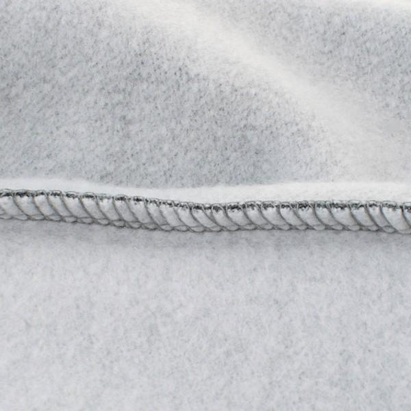 Cute Dinosaur Print Long-sleeve Pullover in Grey