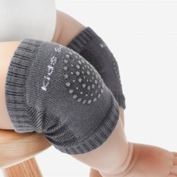 Soft Anti-slip Knee Pads for Baby