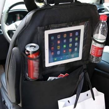 Trendy Car Seat Storage Bag