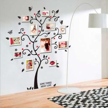 Removable DIY Tree Wall Sticker