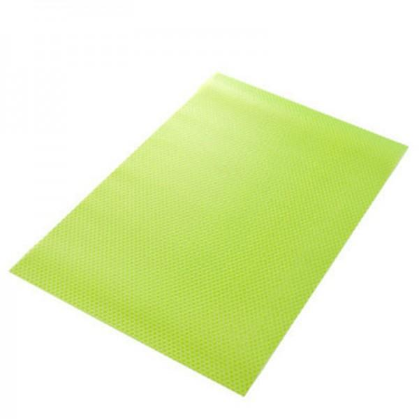 Solid Candy Color Rectangle Shaped Dustproof Pad