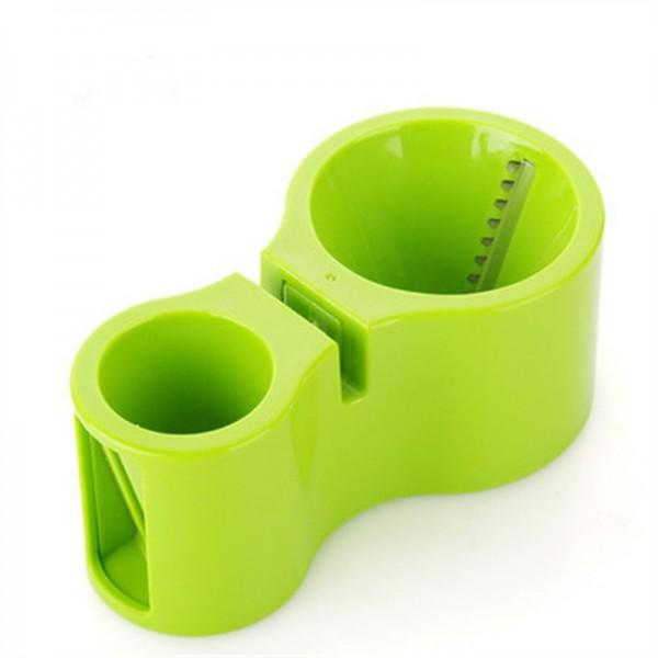1-piece Solid Double-end Grater Kitchen Tool