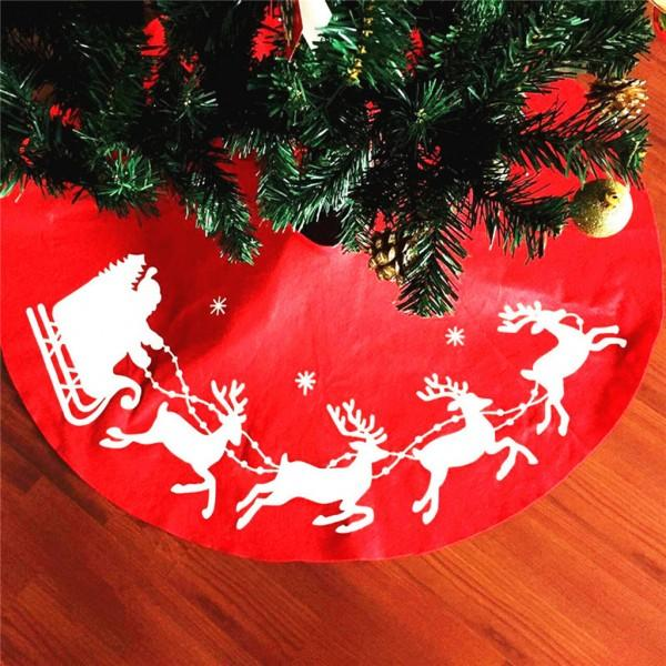 1-piece Christmas Tree Apron